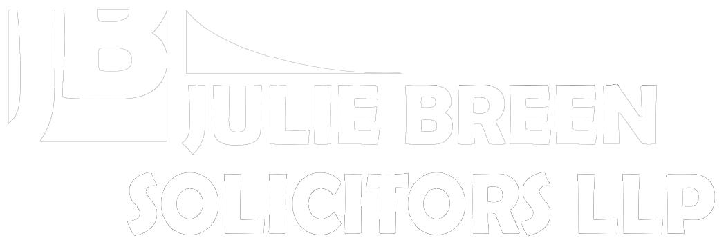 Julie Breen letterhead LLP